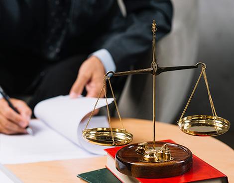 Asesoría derecho civil