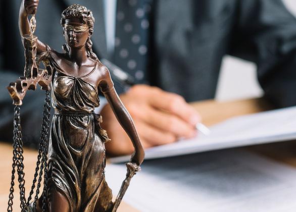 Asesoría servicio jurídicos